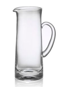 1 Litre Glass Jug | M&S