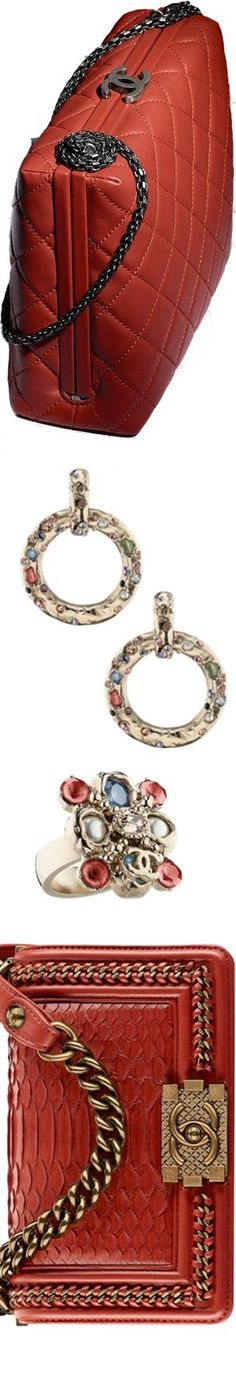 Chanel Jewelry & more