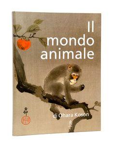 Il mondo animale di Ohara Koson