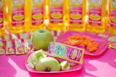 Manzana y SoyPlus Omega 3. La combinación perfecta para tu organismo!