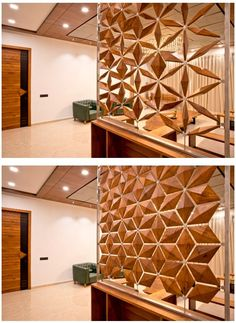 33 Easy And Simple Partition Living Room Ideas # Room Partition Wall, Living Room Partition Design, Partition Screen, Room Partition Designs, Interior Design Living Room, Living Room Designs, Room Partitions, Partition Ideas, Apartment Interior