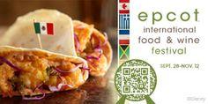 Shrimp Tacos ~ epcot food & wine festival winner 2012 ~ recipe ~ from mexican pavilion ~ chipotle mayo & shrimp tempura