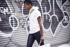 9 Secrets to Making Your Outfit Look Expensive via @WhoWhatWearUK