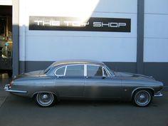 Jaguar - Wellington Workshop