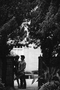Cute lesbian couple did Romantic Engagement Photography in St Augustine Florida...I love these ideas!!