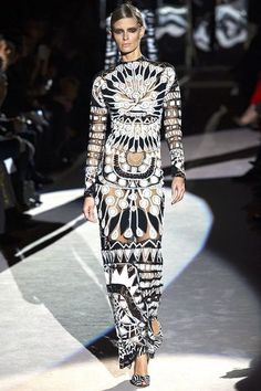 Tom Ford, London Fashion Week, Fall 2013