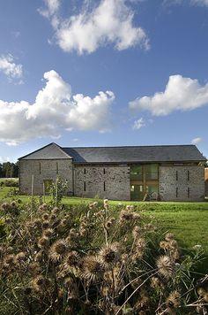 The Great Barn