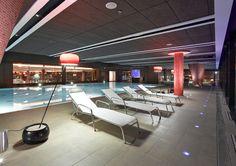 Una fusión de vanguardia y diseño para vivir una auténtica experiencia Metropolitan.