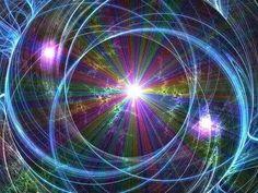 Buongiorno Buongiorno :): Campo Quantico Intervista con Alberto Lori sulla fisica quantistica e la vita.