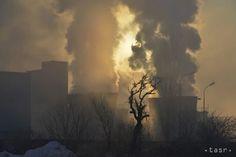 Pozor, v týchto slovenských mestách je zvýšený smog v ovzduší