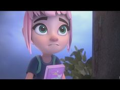 For technology teaching When a magical tree takes her gameboy, gamer-girl Sam discovers that her reality is nothing short of her imagination. A short film created by the talented Ma...