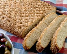 Dairy Free, Food And Drink, Cooking Recipes, Bread, Kitchens, Chef Recipes, Brot, Baking