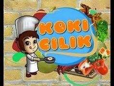 Paling Keren 30 Gambar Koki Kartun - Gambar Ipin Spongebob Squarepants, Yoshi, Clip Art, Drawing, Ramadan, Illustration, Fictional Characters, Women, Sketches