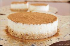 arroz con leche tarta
