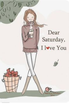 Rose Hill Designs by Heather Stillufsen Saturday Quotes, Happy Saturday, Happy Weekend, Hello Saturday, Saturday Images, Saturday Saturday, Hello Friday, Happy Tuesday, Thursday