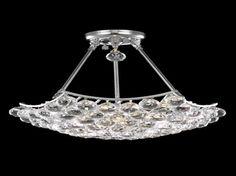 Show details for Elegant Lighting Chandeliers Corona Lighting Online, Innovation Design, Ceiling Lights, Crystals, Elegant, Chandeliers, Flora, Ss, Home Decor