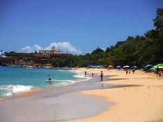 www.puertoplatadiscovery.com  Sosua Bay Beach, Puerto Plata, Dominican Republic.