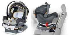 Chicco Keyfit 30 Infant Car Seat Reviews With Base Cheap Seats Baby