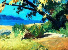Edward Hopper 1916