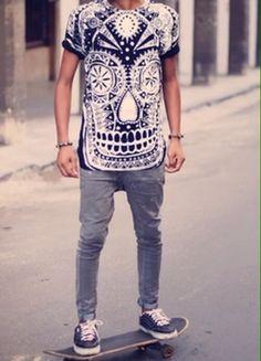 zayn malik style :)