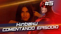 Daredevil - Kinbaku (S2E05) #Comentando Episódio