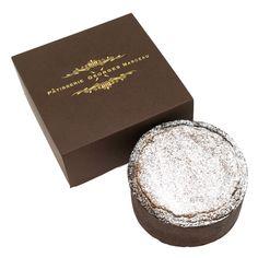 ガトーショコラフォンデュ  –  ジョルジュマルソー Georges Marceau | 厳選した九州の食材を使ったフレンチ レストラン デフィ パティスリー