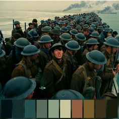 Movie Color Palette, Colour Pallette, Color Combos, Color In Film, Cinema Colours, Color Script, Color Plan, Cinematic Photography, Film Inspiration
