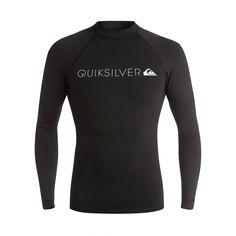 becdea5a89 Mens HEATER LS EQYWR03031 Quiksilver Diving