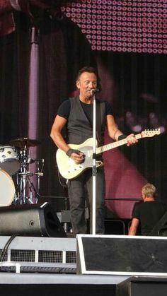 Bruce......Den Haag 2016