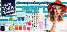 Konkurs z Wibo! http://bafavenue.pl/konkurs-podrozuj-z-wibo-do-31-07-16/ #konkurs #rozdanie #trendy #kosmetyki #lakiery #tatuaż #wibo #paczka