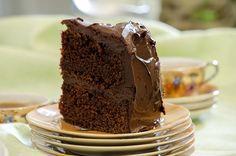 Har du festplaner i nærmeste fremtid? Da er dette kaken for deg å bake, for Food And Drink, Baking, Cake, Recipes, Bread Making, Pie Cake, Bakken, Food Cakes, Rezepte
