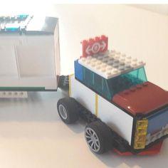 #camion #lego #Lesdefinautes.com #mypushup https://www.mypushup.com