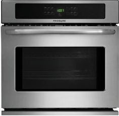 "Frigidaire FFEW2725PS - 27"" Stainless Steel Electric Single Wall Oven ** Check out this great product."