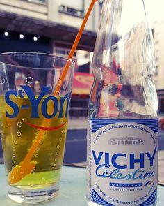 Vichy est connue par ses sources thermales. La source Célestins est la seule…