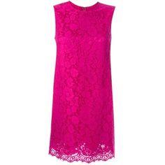 Dolce & Gabbana mini lace dress