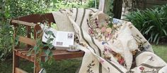 How Inviting is this image? www.roselewisquilting.com.au