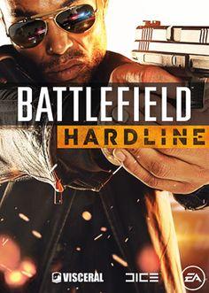 Battlefield Hardline Crack Only – SC [Release]