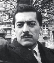 Visita guiada ::Ruta Mario Vargas Llosa ::Instituto Cervantes de París