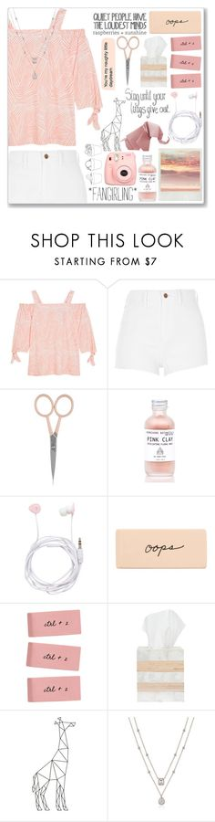 """""""AMAS"""" by amber-mistry on Polyvore featuring River Island, Anastasia Beverly Hills, Forever New, Pigeon & Poodle, Fujifilm, BTSxAMAs and loveyourselflovemyself"""