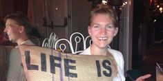 Charlotte Kitley: Living life with love, laughter and Stage 4 Bowel Cancer ~ And So There Must Come an End