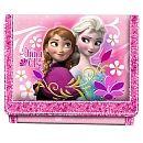 Frozen - Carteira VELCRO® brand closure (várias cores) - Karacter Mania - Toys