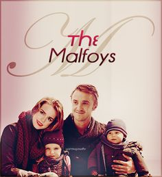 The Malfoys by ~waitingondhr on deviantART