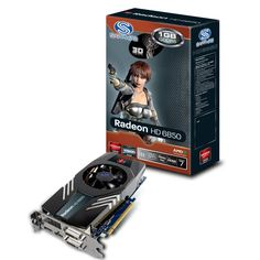 Sapphire AMD Radeon HD 6850 1GB PCI-E Video Card (100315L) is an option of a graphic card with AMD Radeon technology. These past few years, there are at least two kinds of graphic card that are included into top graphic card options; they are AMD Radeon and GeForce. Each graphic card model has its own advantages (pros) and disadvantages (cons), and it is your decision to choose which Graphic card suits your need the most. If you want to assemble a PC desktop that is capable of doing any…