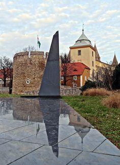 Pécs Barbakán Hungary...
