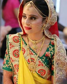 228 Best Gujrati Bride Images In 2019 Indian Bridal