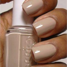 Trend Alert: Nude Nails