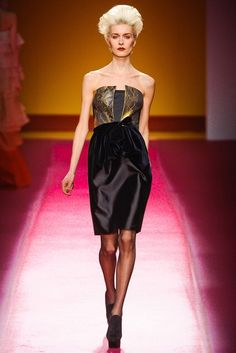 Chadwick Bell | Fall 2012 Ready-to-Wear Collection | Vogue Runway