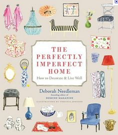 Home-Styling: Books on my Christmas list