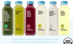 37 best juice cleanse images on pinterest cold pressed juice blueprint cold pressed juice giveaway raw and organic juice family focus blog enter malvernweather Image collections