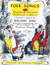 Folk Songs Of England Ireland Scotland Wales Songs Choir